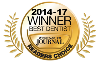 Award-Winning Dentistry