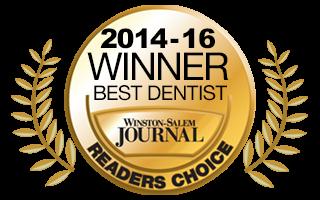 Award-Winning Dentistry